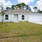 284 SW Tulip Boulevard, Port Saint Lucie, FL 34953 (MLS #RX-10649539) :: THE BANNON GROUP at RE/MAX CONSULTANTS REALTY I