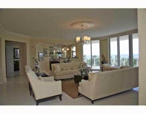 2700 N Ocean Drive 303A, Singer Island, FL 33404 (MLS #RX-10650085) :: Berkshire Hathaway HomeServices EWM Realty