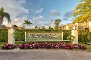 715 Lori Drive #307, Palm Springs, FL 33461 (MLS #RX-10650233) :: Berkshire Hathaway HomeServices EWM Realty