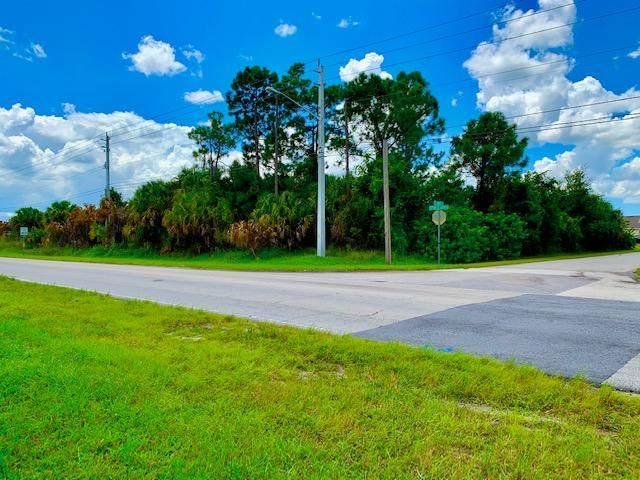 3540 SW Port St Lucie Boulevard, Port Saint Lucie, FL 34953 (#RX-10652138) :: The Rizzuto Woodman Team