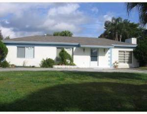 619 Ash Street, Port Saint Lucie, FL 34952 (MLS #RX-10652329) :: Laurie Finkelstein Reader Team