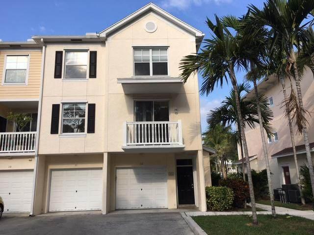 255 Murcia Drive #202, Jupiter, FL 33458 (#RX-10652780) :: Posh Properties
