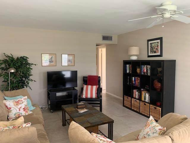 60 Dorchester Way C, West Palm Beach, FL 33417 (MLS #RX-10653156) :: Berkshire Hathaway HomeServices EWM Realty