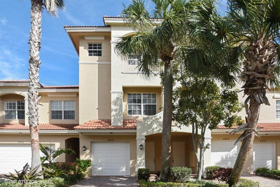 4812 Sawgrass Breeze Lot 2 Drive - Photo 1