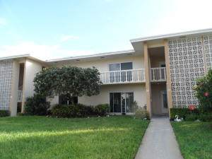 120 South Boulevard 2D, Boynton Beach, FL 33435 (#RX-10653823) :: Posh Properties