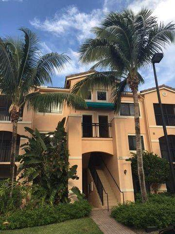 2807 Veronia Drive #302, Palm Beach Gardens, FL 33410 (#RX-10654023) :: The Rizzuto Woodman Team