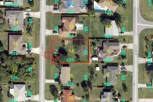 2213 SE Glover Street, Port Saint Lucie, FL 34984 (MLS #RX-10654182) :: Berkshire Hathaway HomeServices EWM Realty