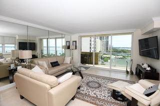 5440 N Ocean Drive #501, Riviera Beach, FL 33404 (MLS #RX-10655167) :: Berkshire Hathaway HomeServices EWM Realty