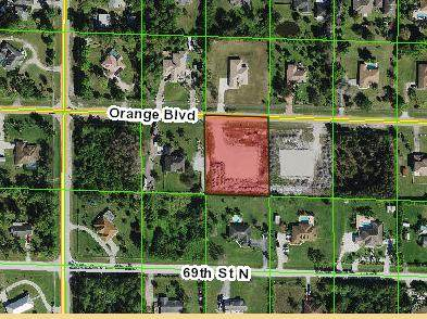 17388 Orange Boulevard, Loxahatchee, FL 33470 (#RX-10655491) :: Ryan Jennings Group