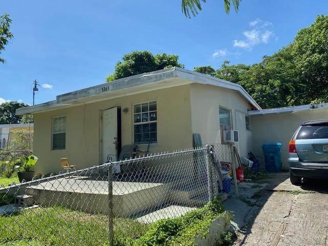 3265 E Palm Dr Drive, Boynton Beach, FL 33435 (MLS #RX-10655609) :: Berkshire Hathaway HomeServices EWM Realty