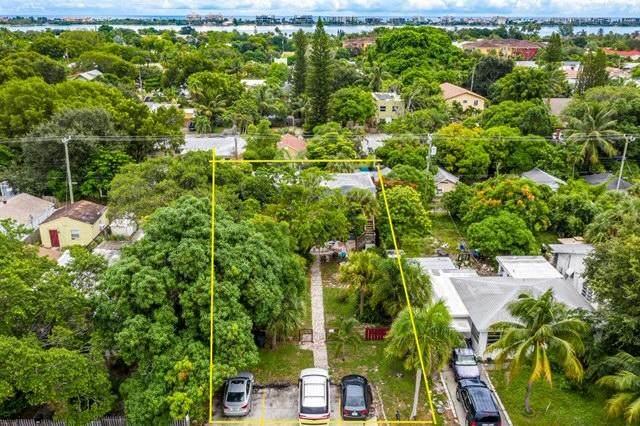 514 S K Street, Lake Worth Beach, FL 33460 (MLS #RX-10655880) :: Berkshire Hathaway HomeServices EWM Realty