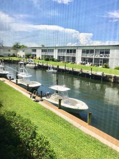 117 Lehane Terrace #204, North Palm Beach, FL 33408 (#RX-10656064) :: Ryan Jennings Group