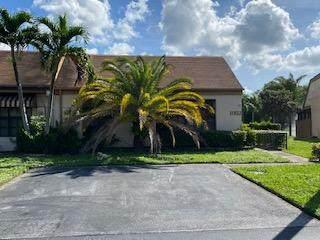 11162 Curry Drive, Palm Beach Gardens, FL 33418 (#RX-10656080) :: Treasure Property Group