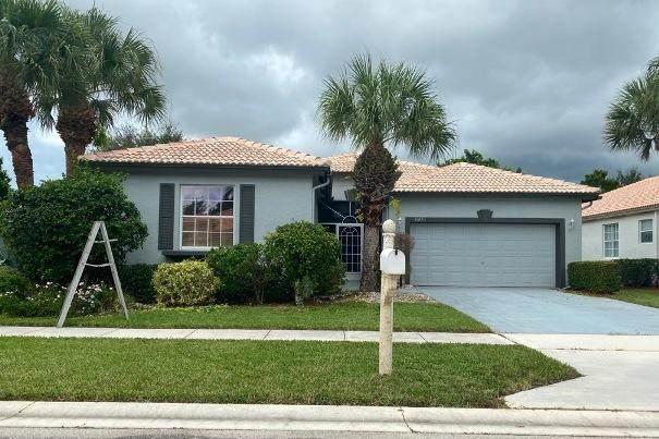 10883 Crystal Key Lane, Boynton Beach, FL 33437 (#RX-10656189) :: Treasure Property Group