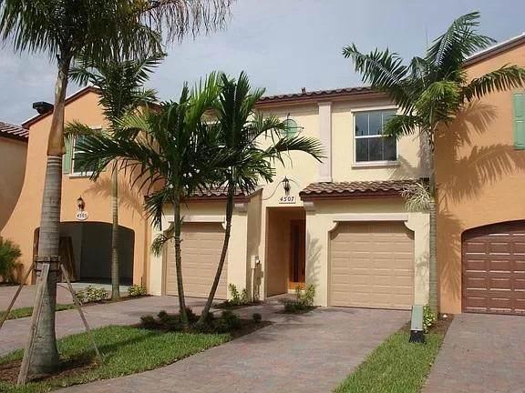 4507 Mediterranean Circle, Palm Beach Gardens, FL 33418 (#RX-10656677) :: Ryan Jennings Group