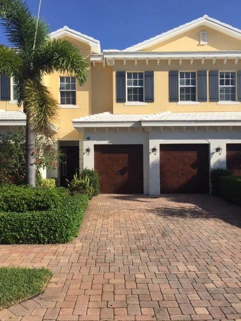 225 Mariner Court #2, North Palm Beach, FL 33408 (#RX-10656746) :: Ryan Jennings Group