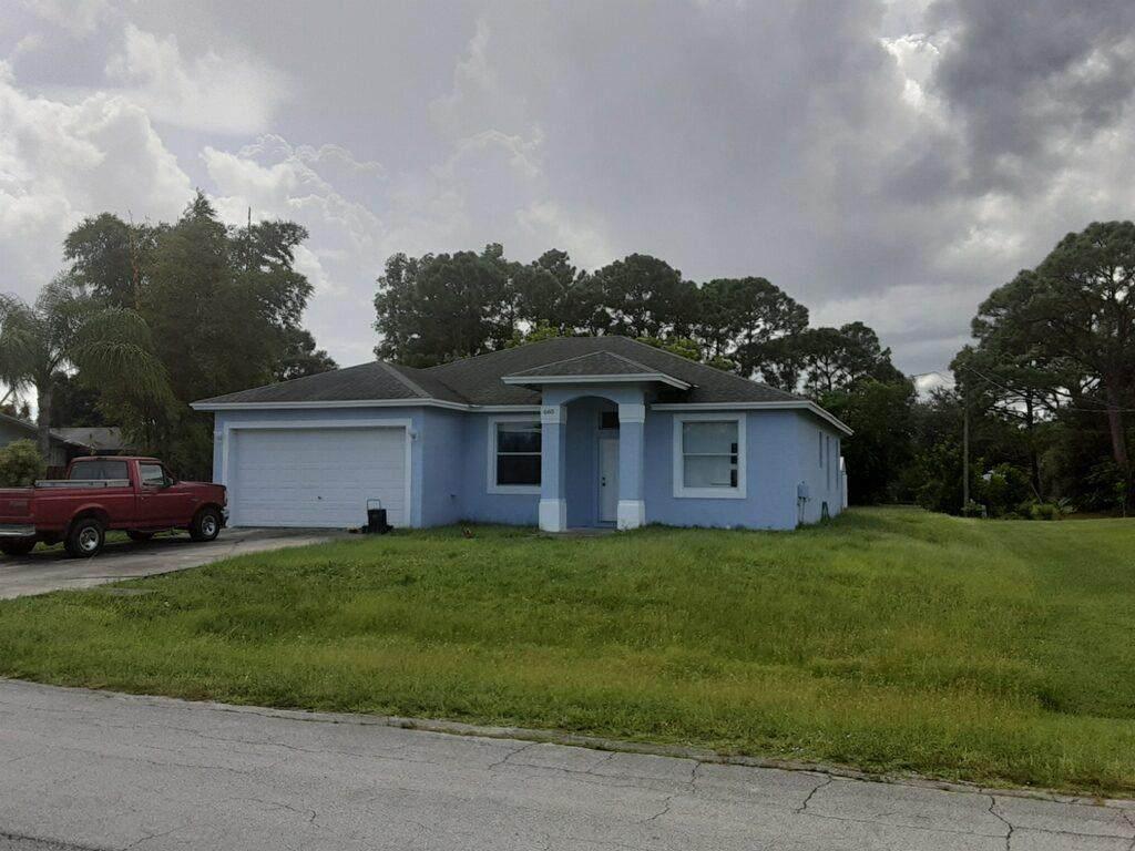 660 Salem Terrace - Photo 1