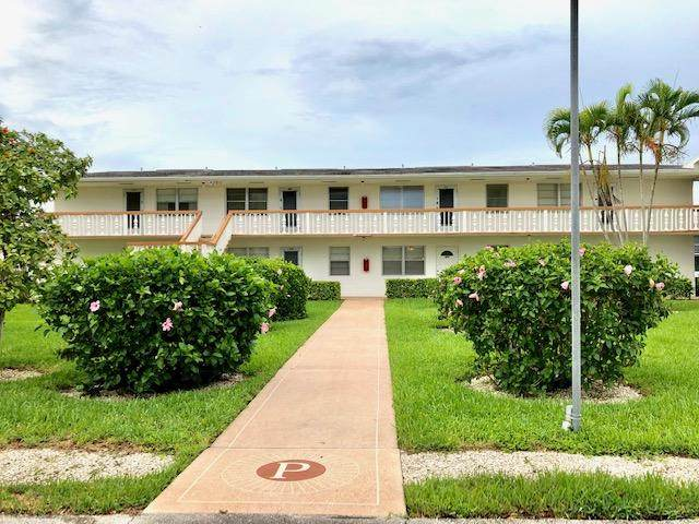 320 Northampton P, West Palm Beach, FL 33417 (MLS #RX-10657999) :: Berkshire Hathaway HomeServices EWM Realty
