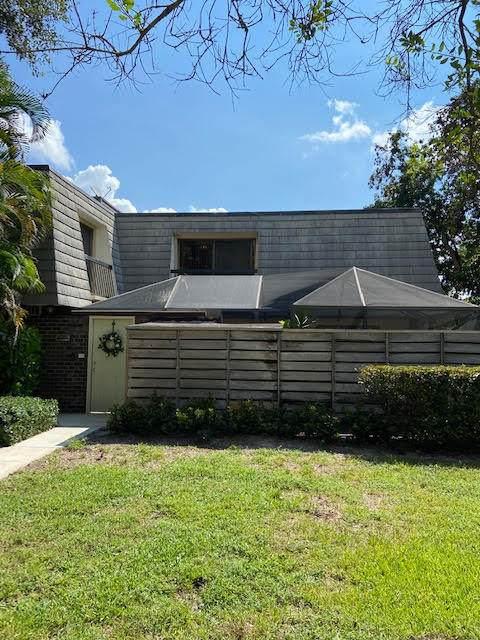 625 6th Terrace, Palm Beach Gardens, FL 33418 (MLS #RX-10658410) :: Berkshire Hathaway HomeServices EWM Realty
