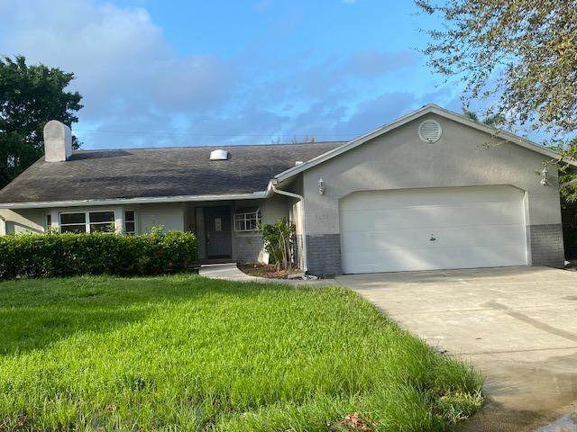 3651 Kitely Avenue, Boynton Beach, FL 33436 (#RX-10658793) :: Ryan Jennings Group