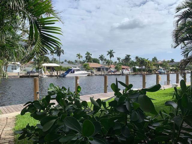 2631 NE 1 Street #109, Pompano Beach, FL 33062 (#RX-10658973) :: Posh Properties