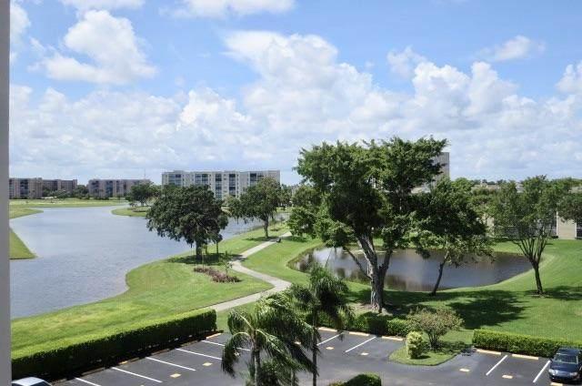 7076 Huntington Lane #507, Delray Beach, FL 33446 (#RX-10658982) :: Ryan Jennings Group