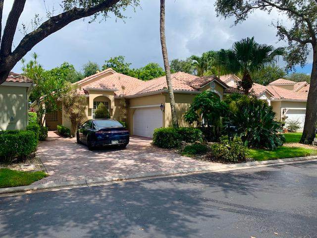 5255 Brookview Drive, Boynton Beach, FL 33437 (MLS #RX-10659283) :: Berkshire Hathaway HomeServices EWM Realty