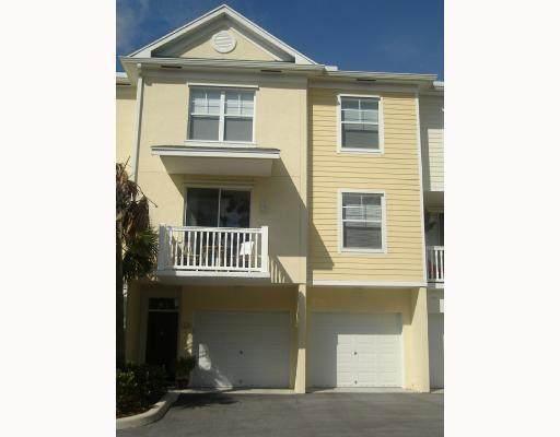 255 Murcia Drive #208, Jupiter, FL 33458 (#RX-10659920) :: Posh Properties