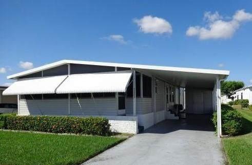49009 Inauga Bay, Boynton Beach, FL 33436 (MLS #RX-10661475) :: Berkshire Hathaway HomeServices EWM Realty