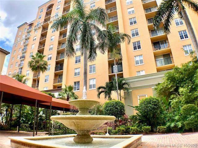 651 Okeechobee Boulevard #308, West Palm Beach, FL 33401 (#RX-10662748) :: Posh Properties