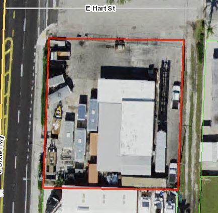 1102 S Dixie Highway, Lantana, FL 33462 (MLS #RX-10663079) :: Berkshire Hathaway HomeServices EWM Realty
