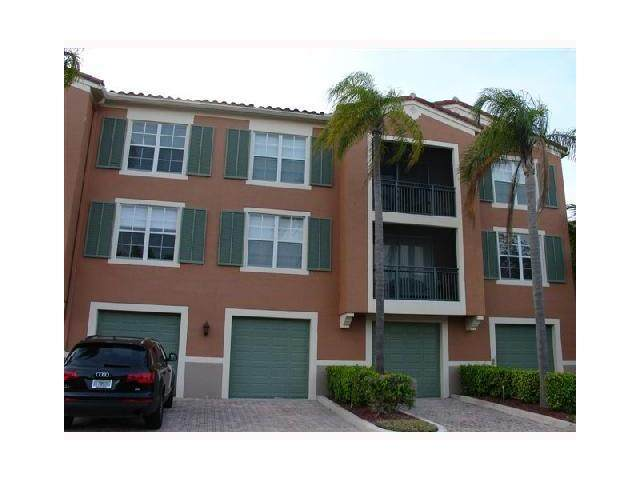 11790 Saint Andrews Place #305, Wellington, FL 33414 (#RX-10663705) :: Posh Properties