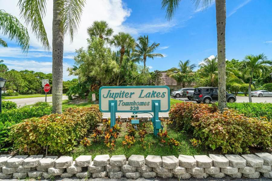 326 Jupiter Lakes Boulevard - Photo 1