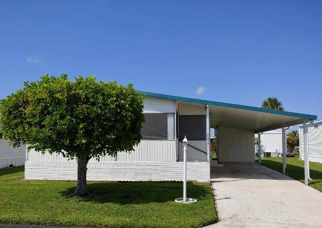 52014 Florinada Bay, Boynton Beach, FL 33436 (MLS #RX-10664104) :: Berkshire Hathaway HomeServices EWM Realty