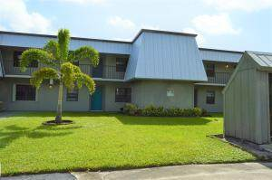 2516 S 19th Street #104, Fort Pierce, FL 34950 (#RX-10664259) :: Real Estate Authority