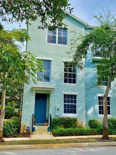 737 N Street, West Palm Beach, FL 33401 (MLS #RX-10664269) :: Berkshire Hathaway HomeServices EWM Realty