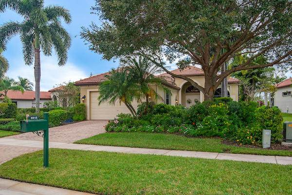 6515 Sparrow Hawk Drive, West Palm Beach, FL 33412 (#RX-10664315) :: Ryan Jennings Group