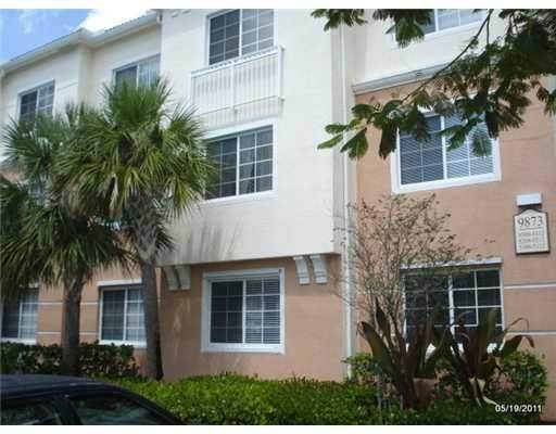 9873 Baywinds Drive #5311, West Palm Beach, FL 33411 (MLS #RX-10664647) :: United Realty Group