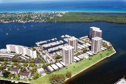 132 Lakeshore Drive #418, North Palm Beach, FL 33408 (#RX-10665105) :: Manes Realty Group