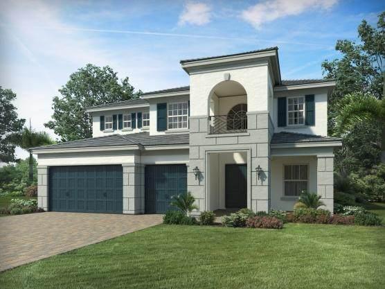 4016 Anniston Drive, Lake Worth, FL 33467 (#RX-10665153) :: Ryan Jennings Group