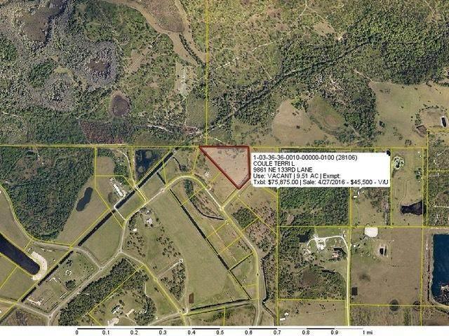 9861 NE 133rd Lane, Okeechobee, FL 34972 (#RX-10665243) :: Treasure Property Group