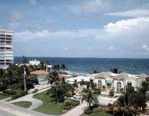 3606 S Ocean Boulevard #701, Highland Beach, FL 33487 (#RX-10665252) :: Posh Properties