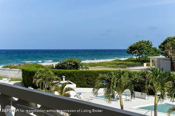 100 Sunrise Avenue #307, Palm Beach, FL 33480 (MLS #RX-10665309) :: Dalton Wade Real Estate Group