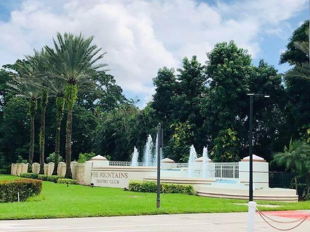 4080 Tivoli Court #306, Lake Worth, FL 33467 (#RX-10665888) :: The Power of 2 | Century 21 Tenace Realty