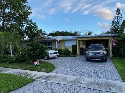 1116 SE 14th Street, Deerfield Beach, FL 33441 (#RX-10666420) :: The Power of 2 Group | Century 21 Tenace Realty