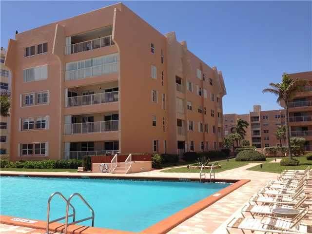 3520 S Ocean Boulevard H601, South Palm Beach, FL 33480 (#RX-10666762) :: Posh Properties