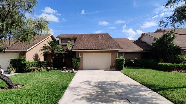 11873 Donlin Drive, Wellington, FL 33414 (#RX-10666834) :: Manes Realty Group