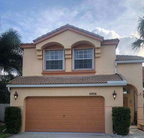 6906 Ashburn Road, Lake Worth, FL 33467 (#RX-10666956) :: Realty One Group ENGAGE
