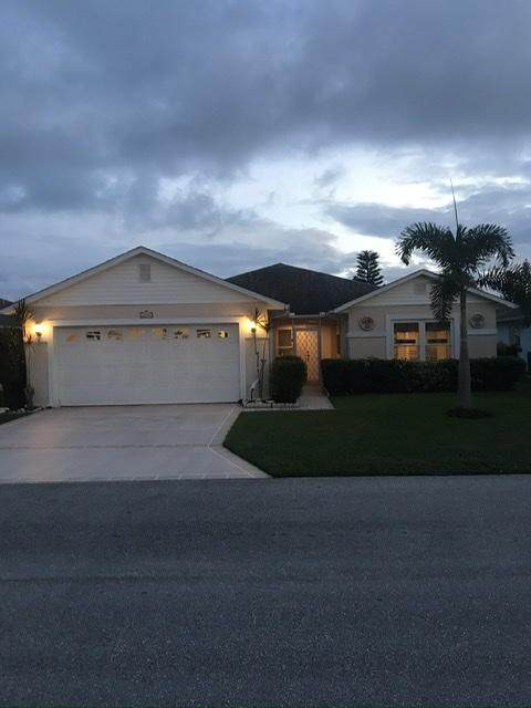 6698 Picante Cir, Fort Pierce, FL 34951 (#RX-10667136) :: Realty One Group ENGAGE