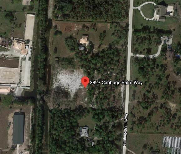 3827 Cabbage Palm Way Walk, Loxahatchee, FL 33470 (MLS #RX-10667218) :: Berkshire Hathaway HomeServices EWM Realty